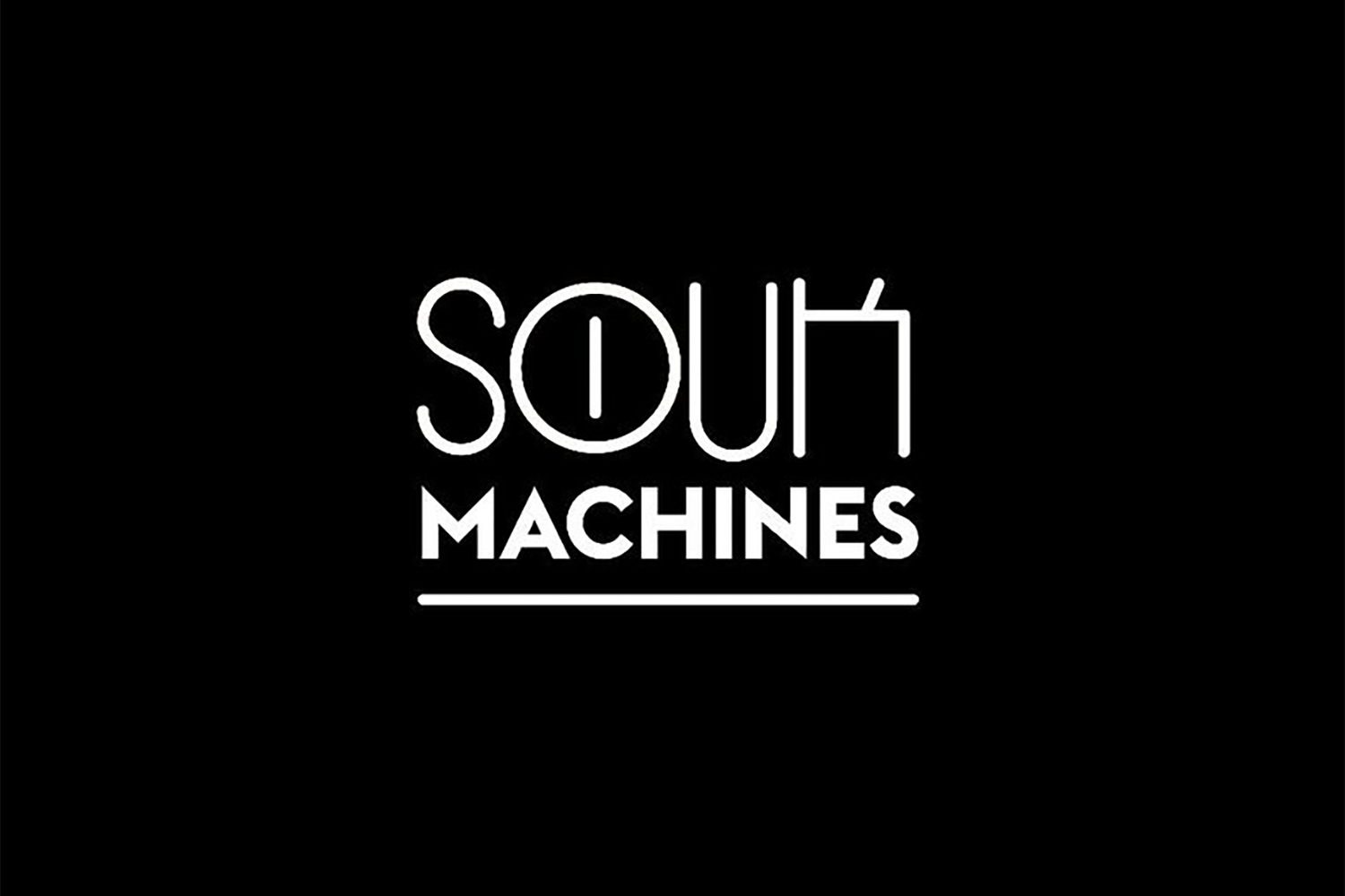 Souk Machine